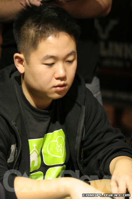Christoph Kwon