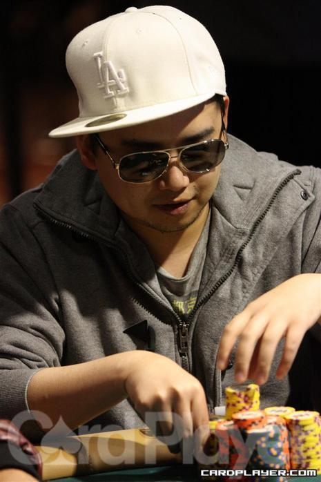 Andrew Teng