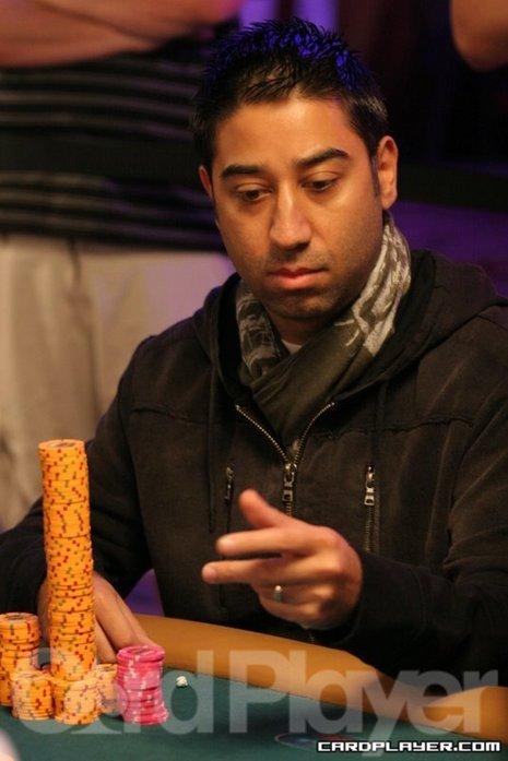 Peter Charalambous