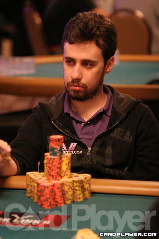 Martinez poker