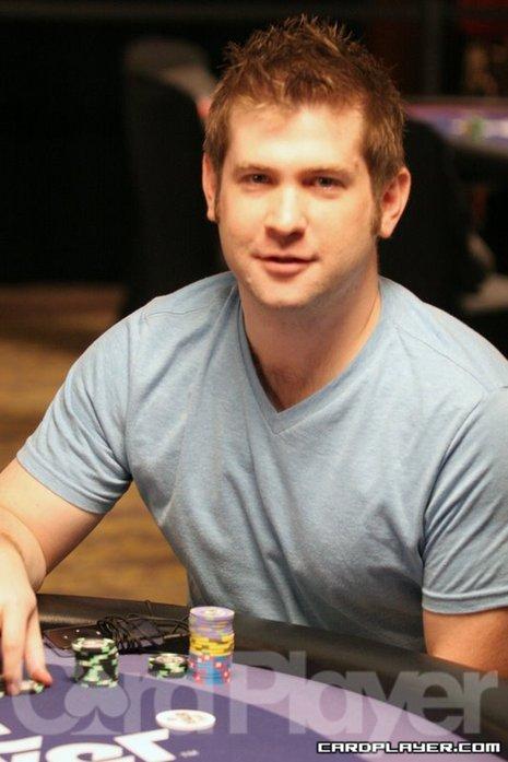 Gavin Griffin