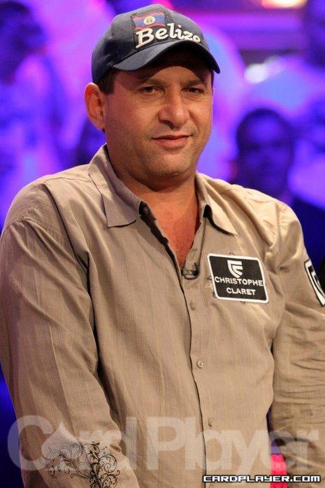 Badih Bounahra