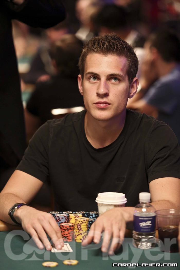 Timex poker ranking