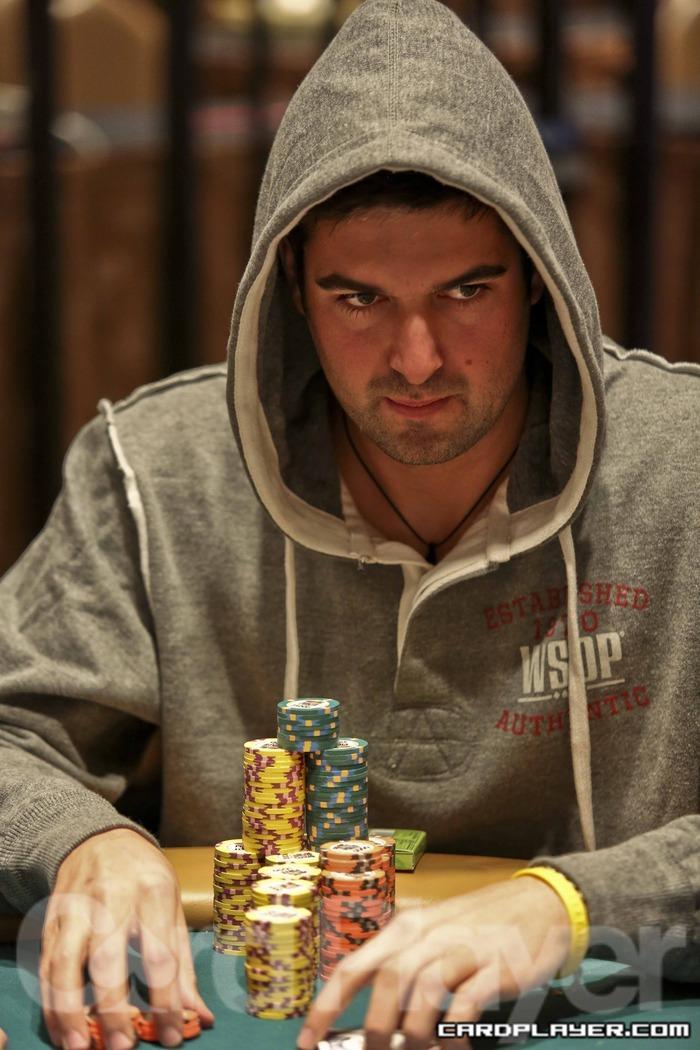 Noah Vaillancourt