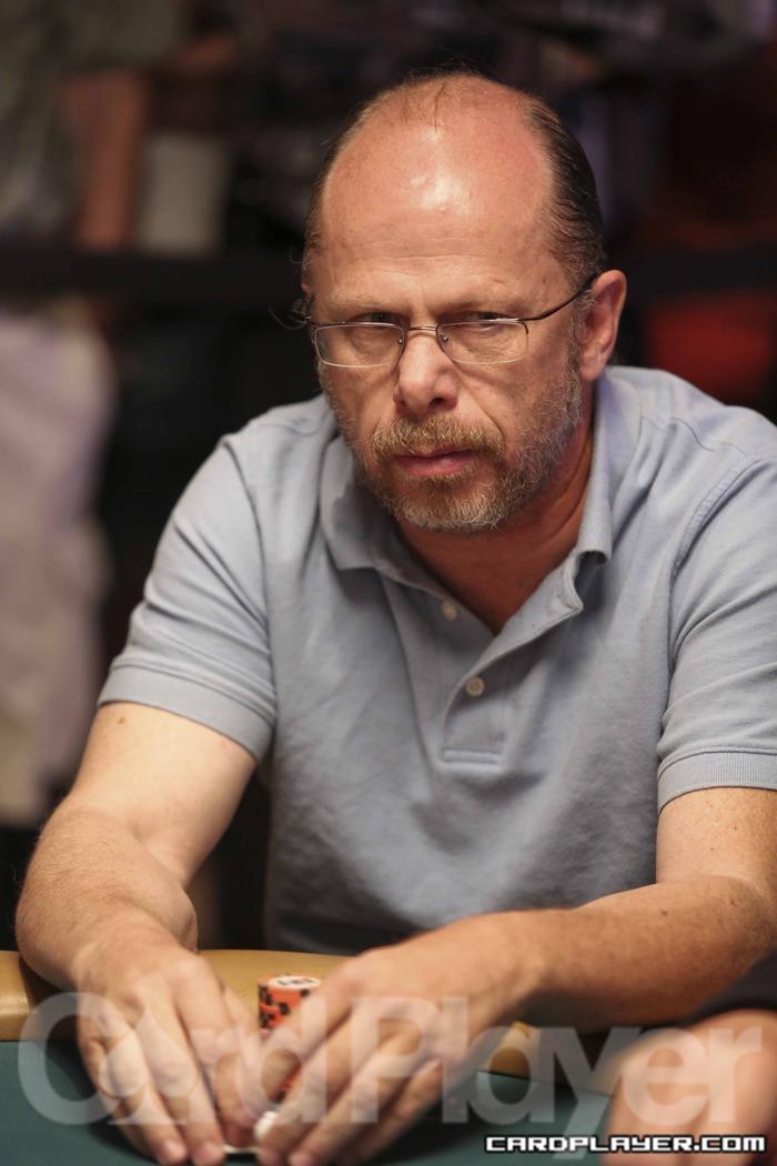 Martin Fitzmaurice