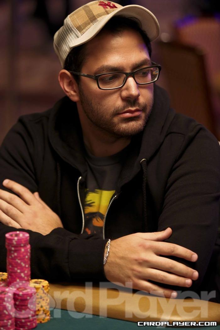 Vincent Gironda