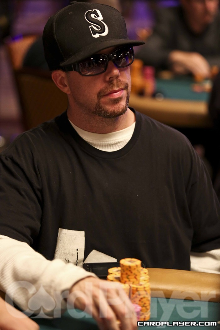Daniel Ratigan