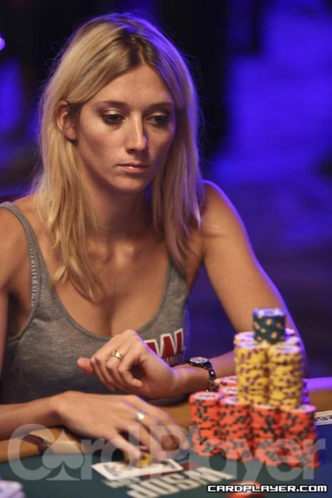 Nama poker online