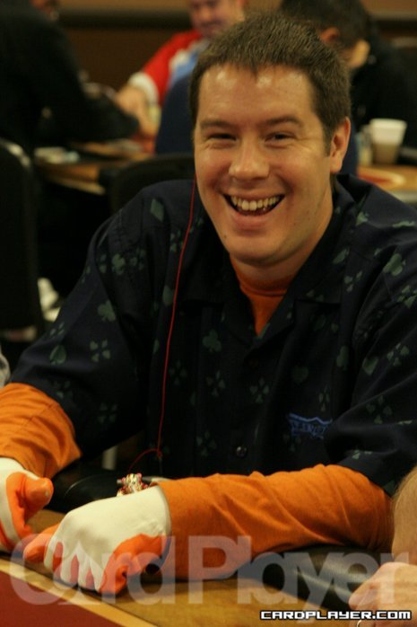Poker 2nd chance