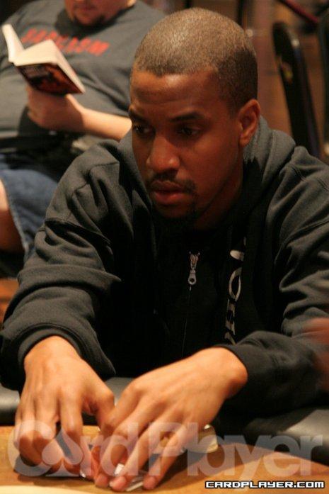 Houston poker player