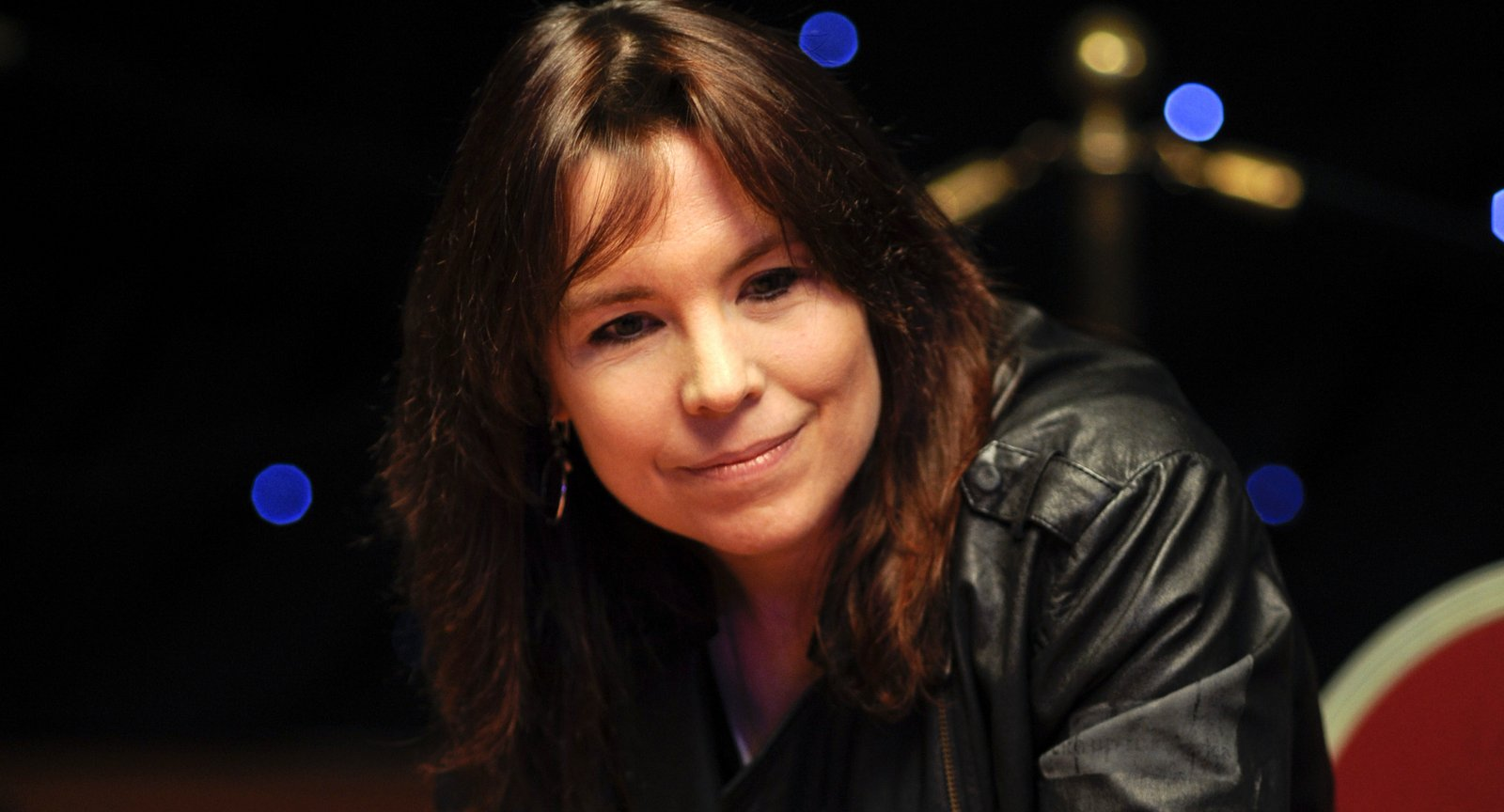 Annie Duke - 10 richest poker players