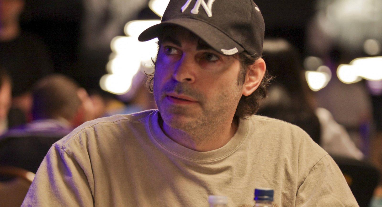 David singer poker twitter