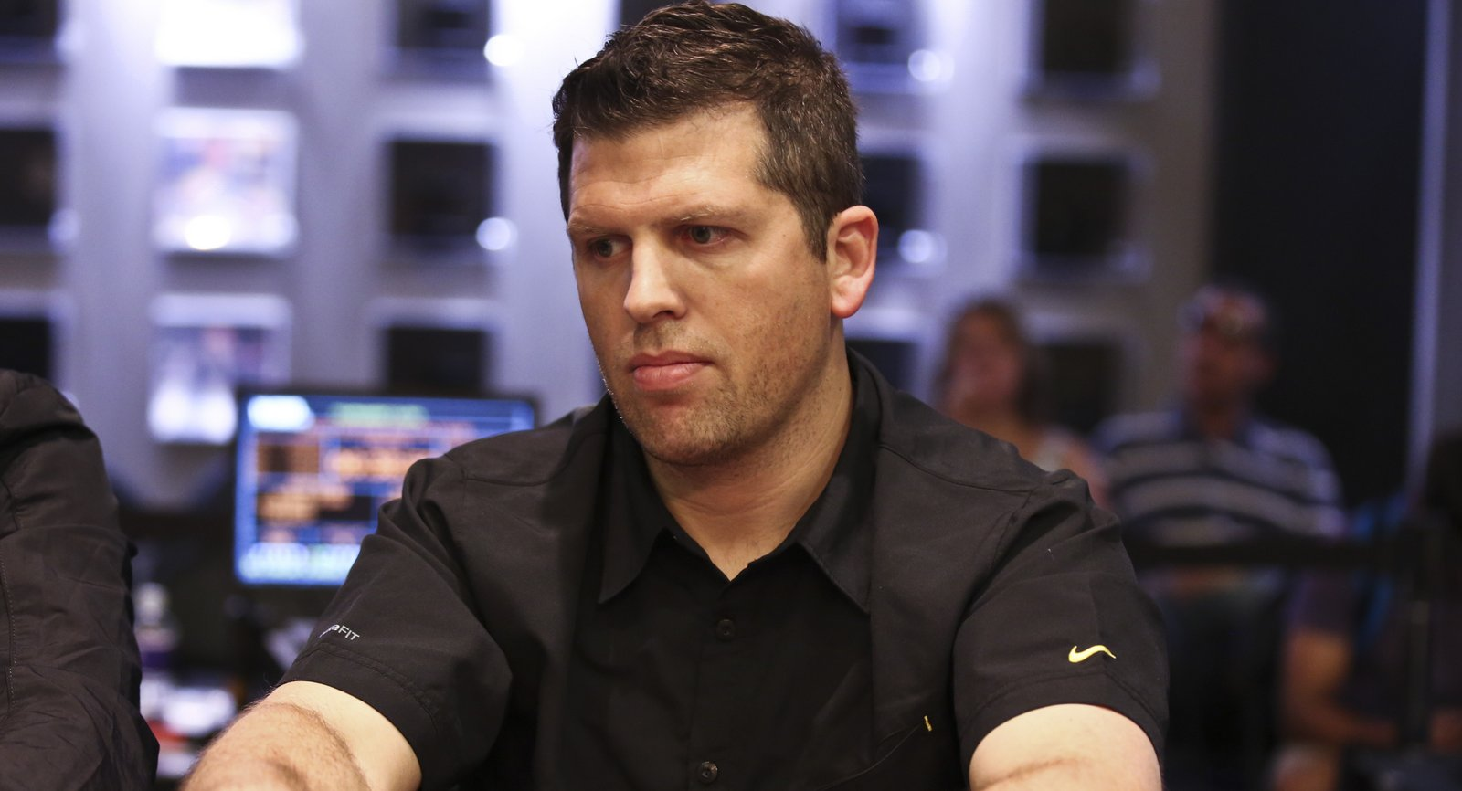 Greg Hobson