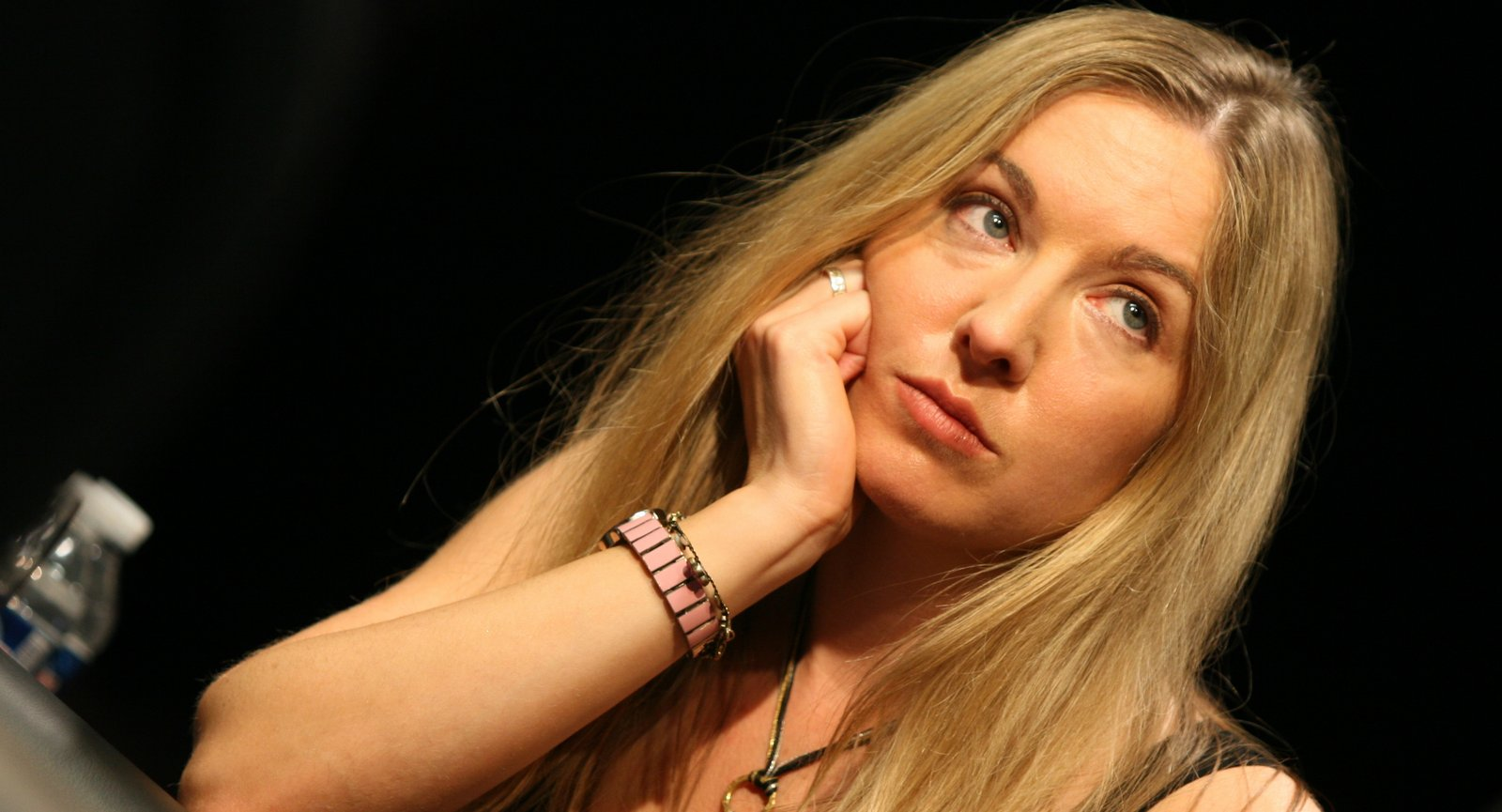 Victoria Coren - Poker Player