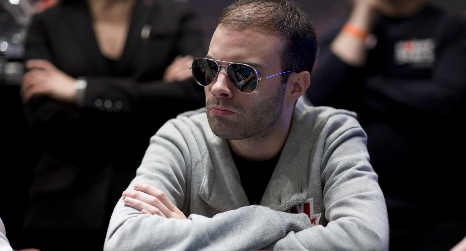 Arnaud Mattern Live Updates Poker Player