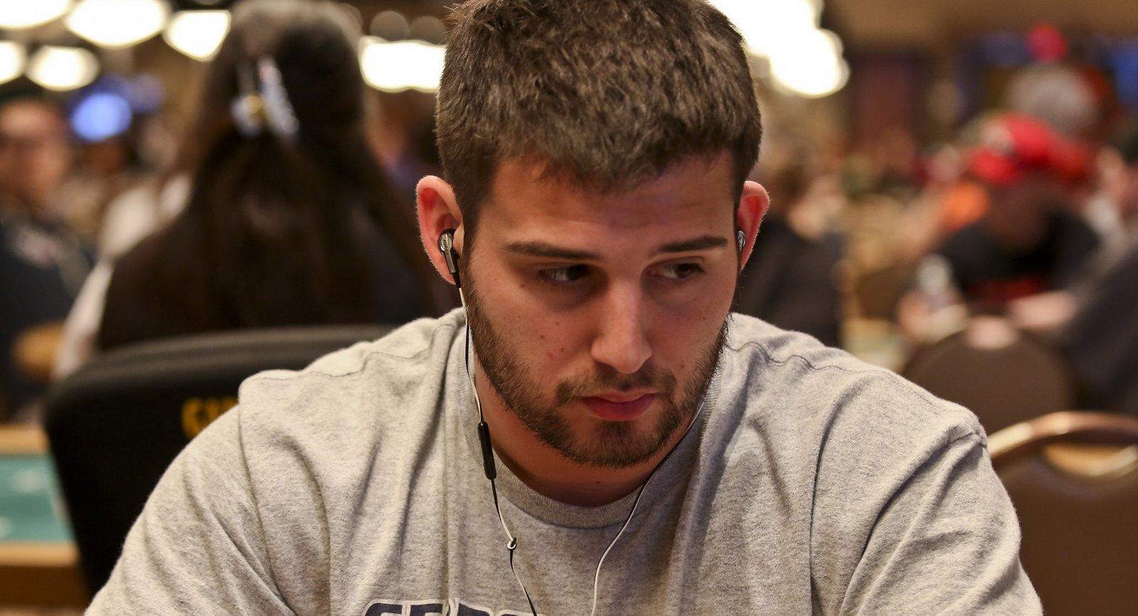 best pictures for poker alias