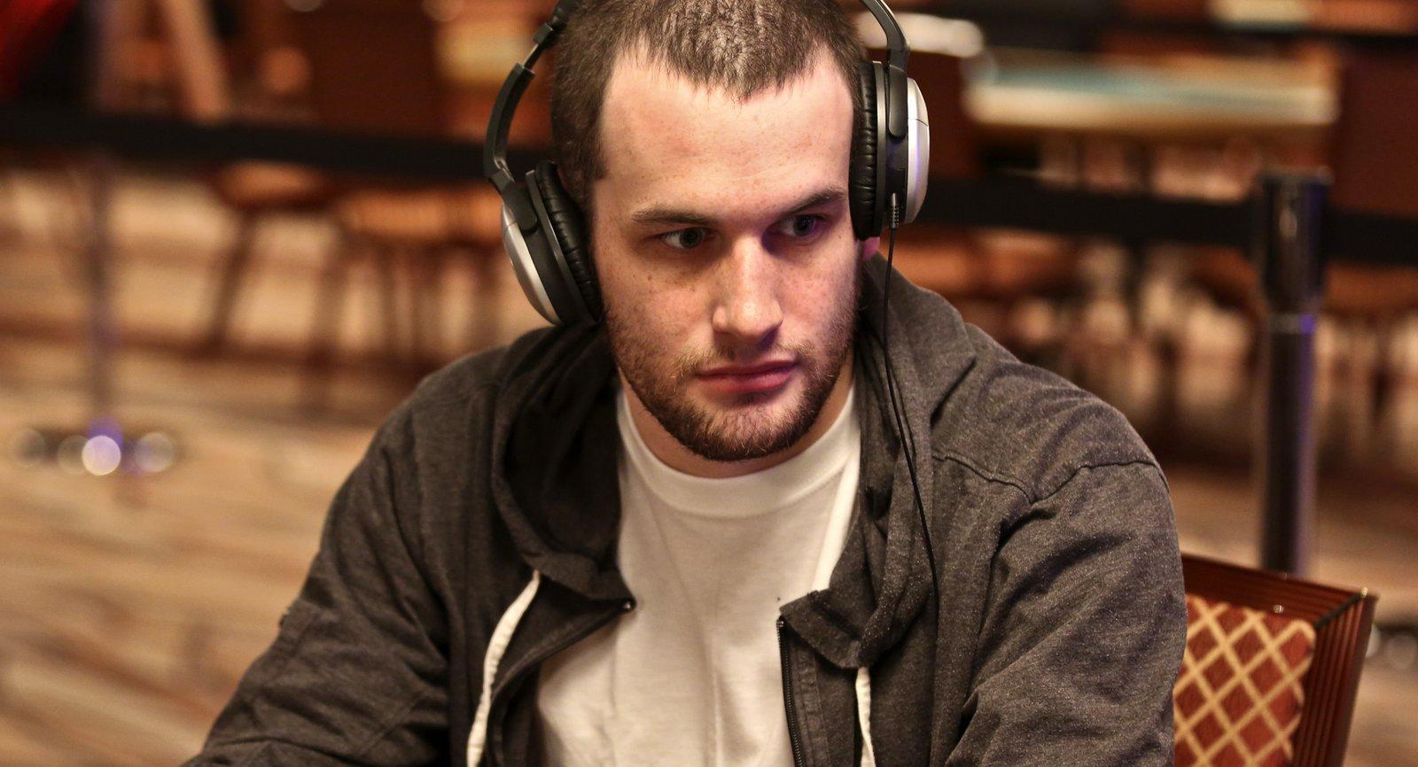 Joshua Bergman