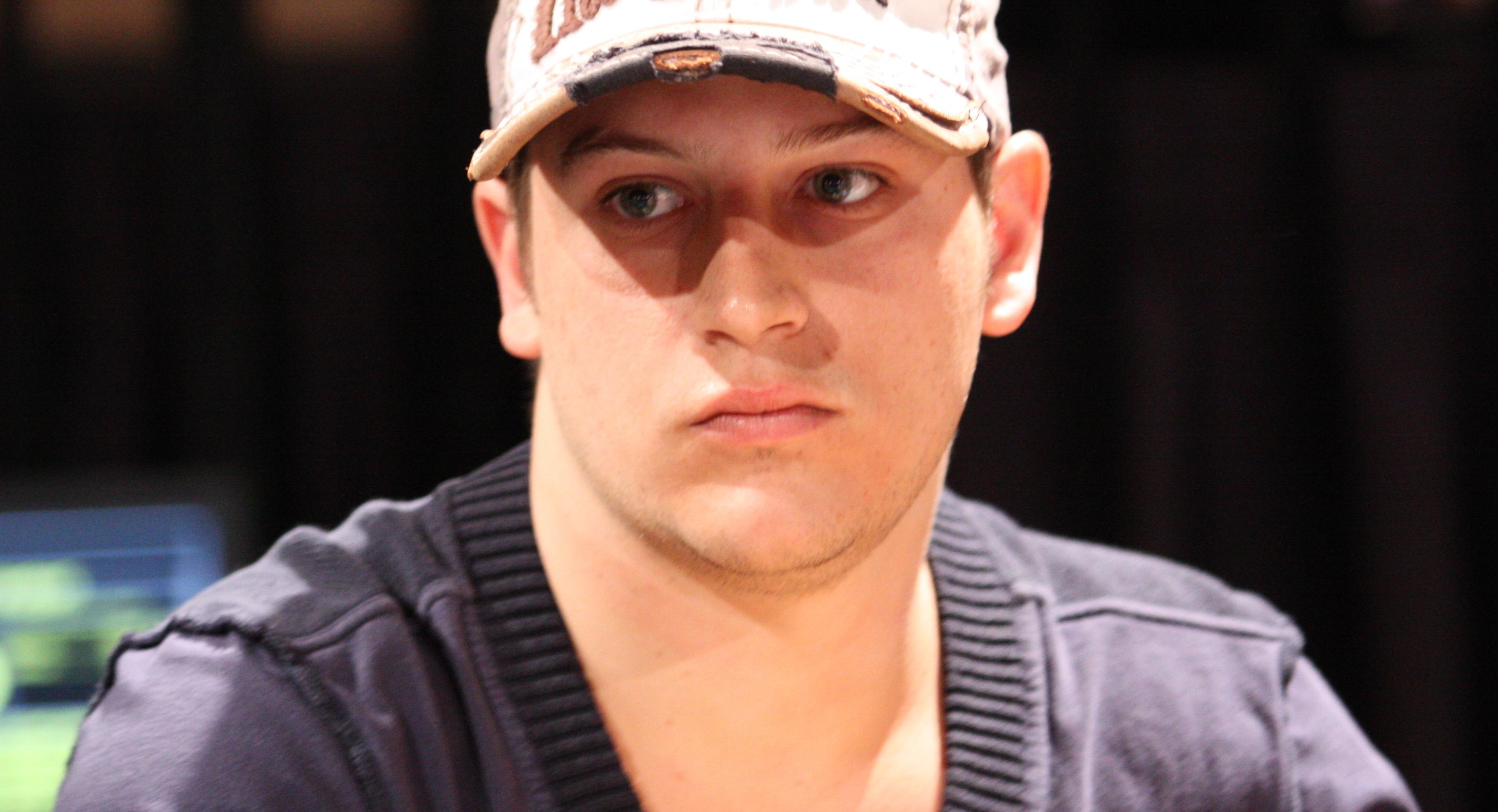 Matthew Marafioti