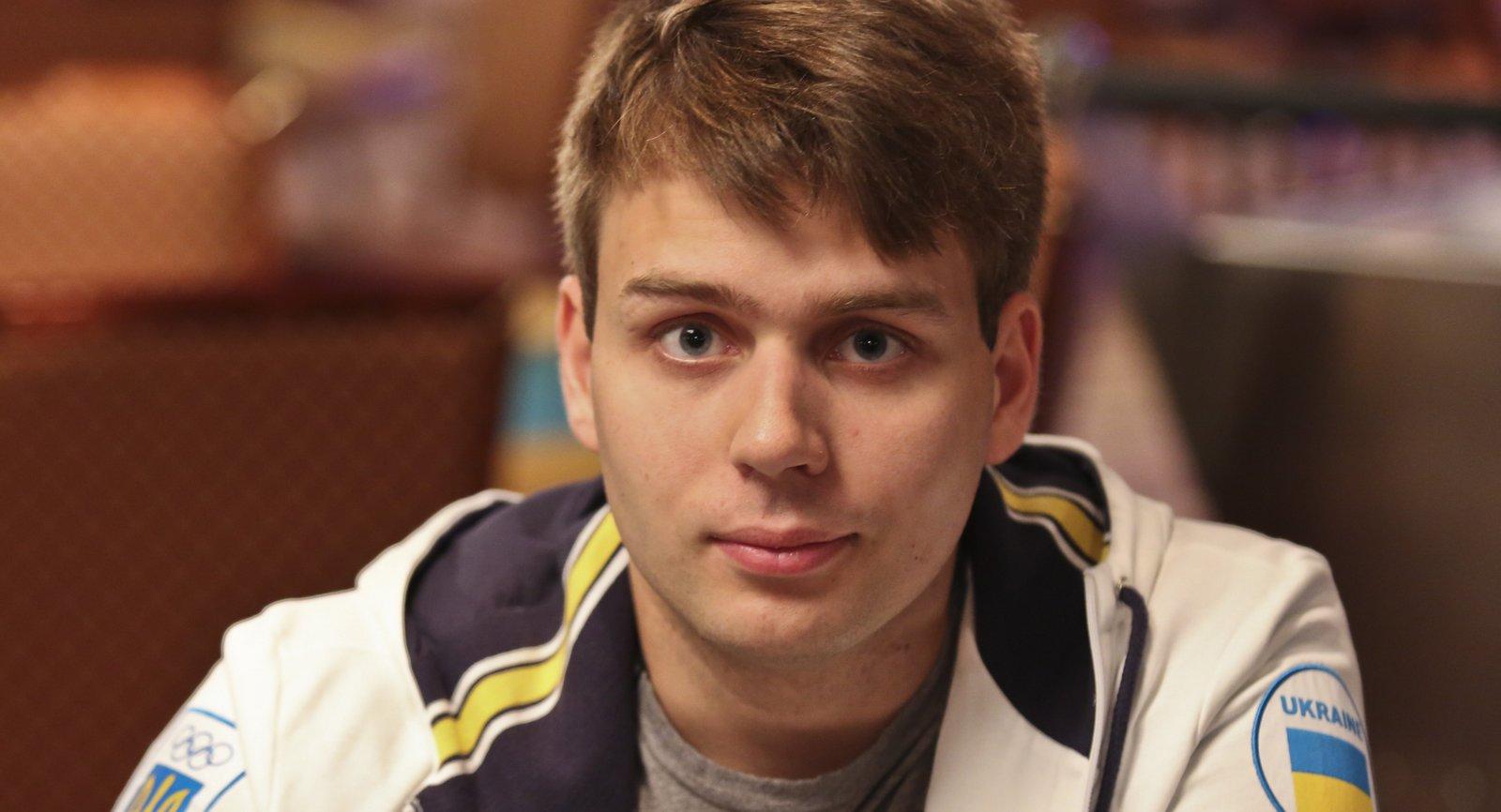 Oleksii Kovalchuk