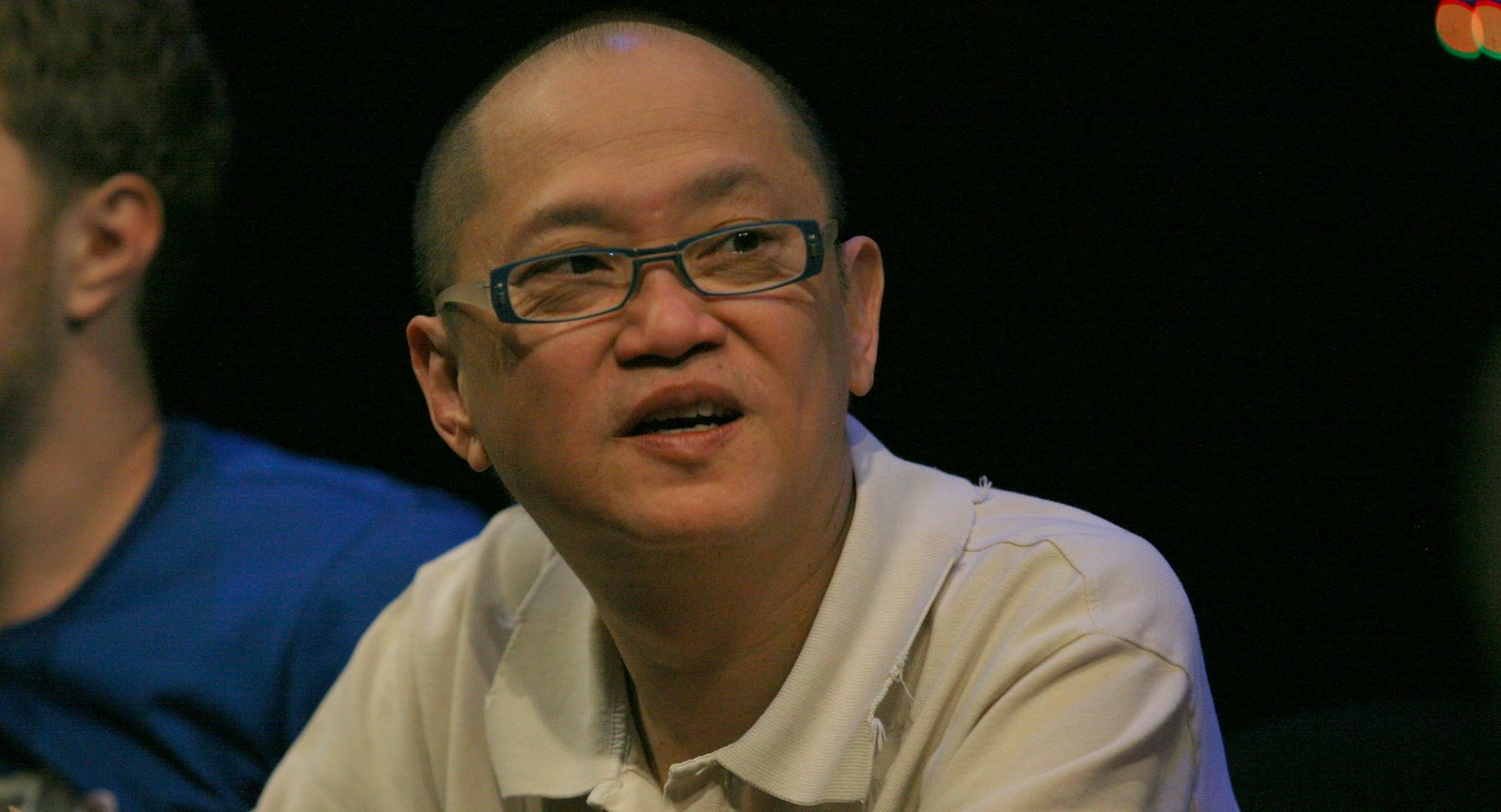Richard Yong