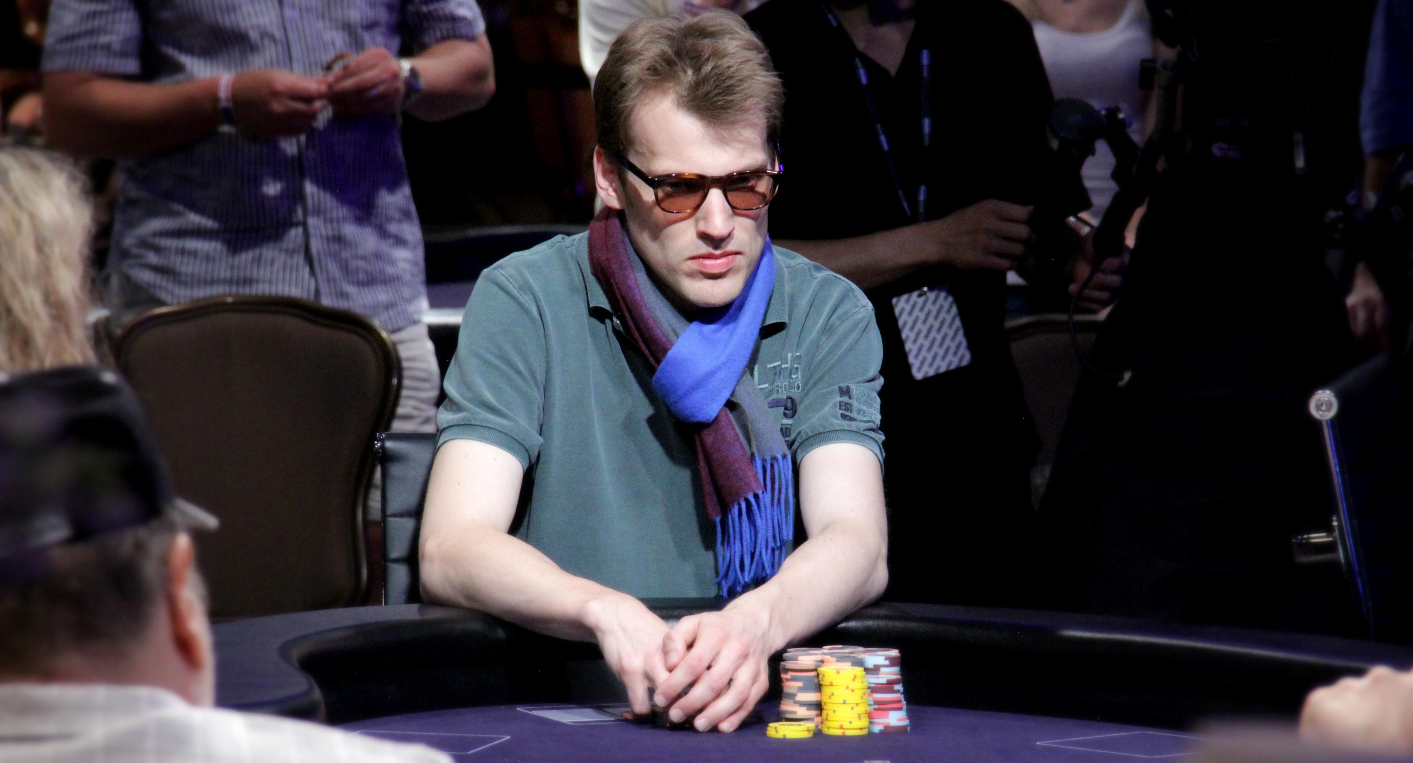 vogelsang poker