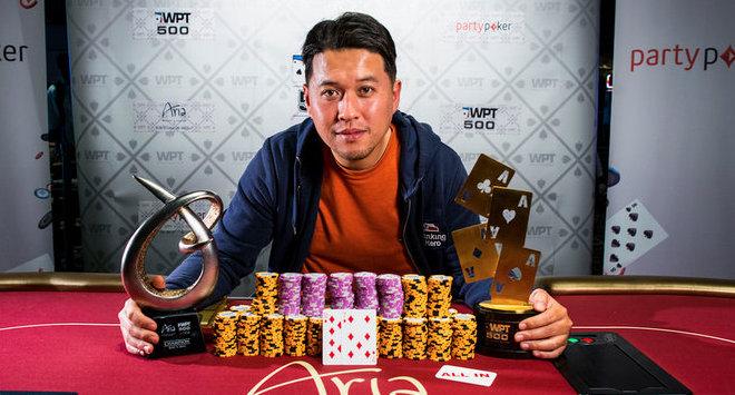 Sean H. Yu