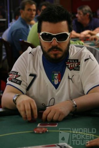 Ozzy sheikh poker player