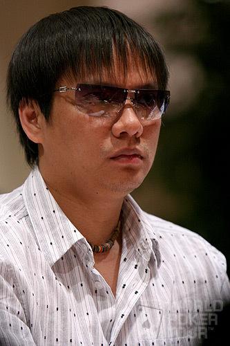 Paul Lieu - Winner