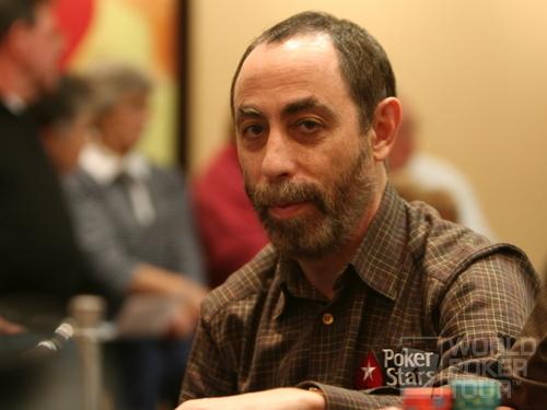 Барри Гринштайн (Barry Greenstein)