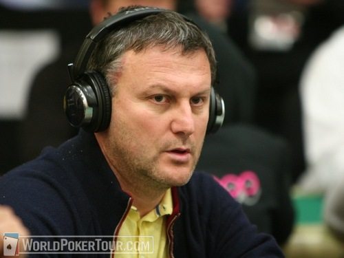 Vadim Trincher