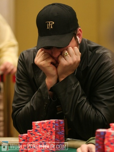 Фил Гельмут (Phil Hellmuth)