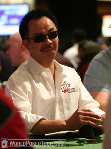 Cheesemonster poker