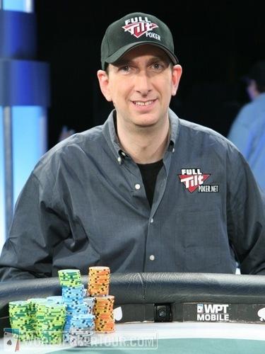 Эрик Сидель (Erik Seidel) стал победителем турнира Foxwoods Poker Classic 2008