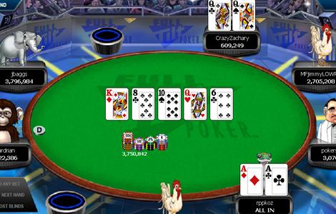 cracked aces poker tour lebanon pa news