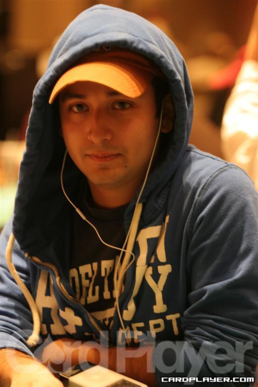 Allen Bari