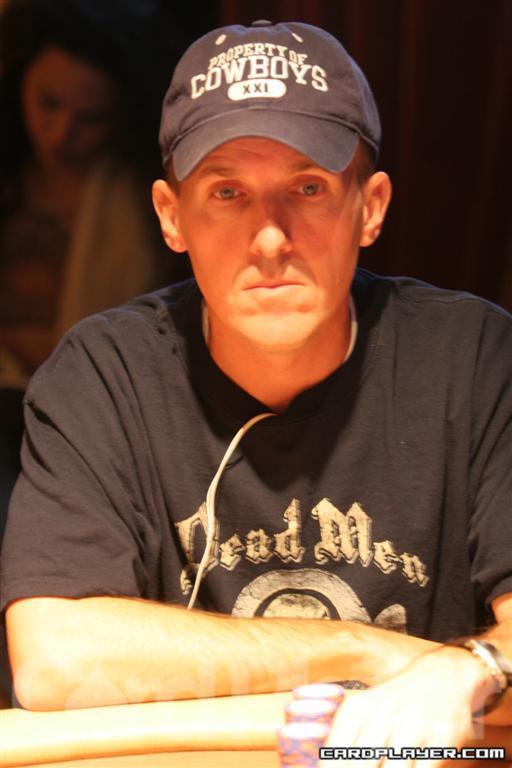 Allen Carter Wins WPT Southern Poker Championship - Poker News