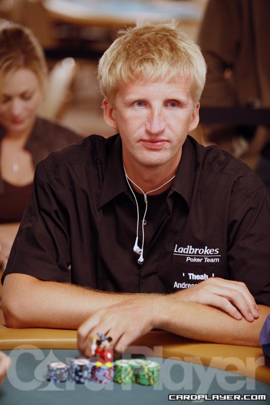 Andreas Hoivold
