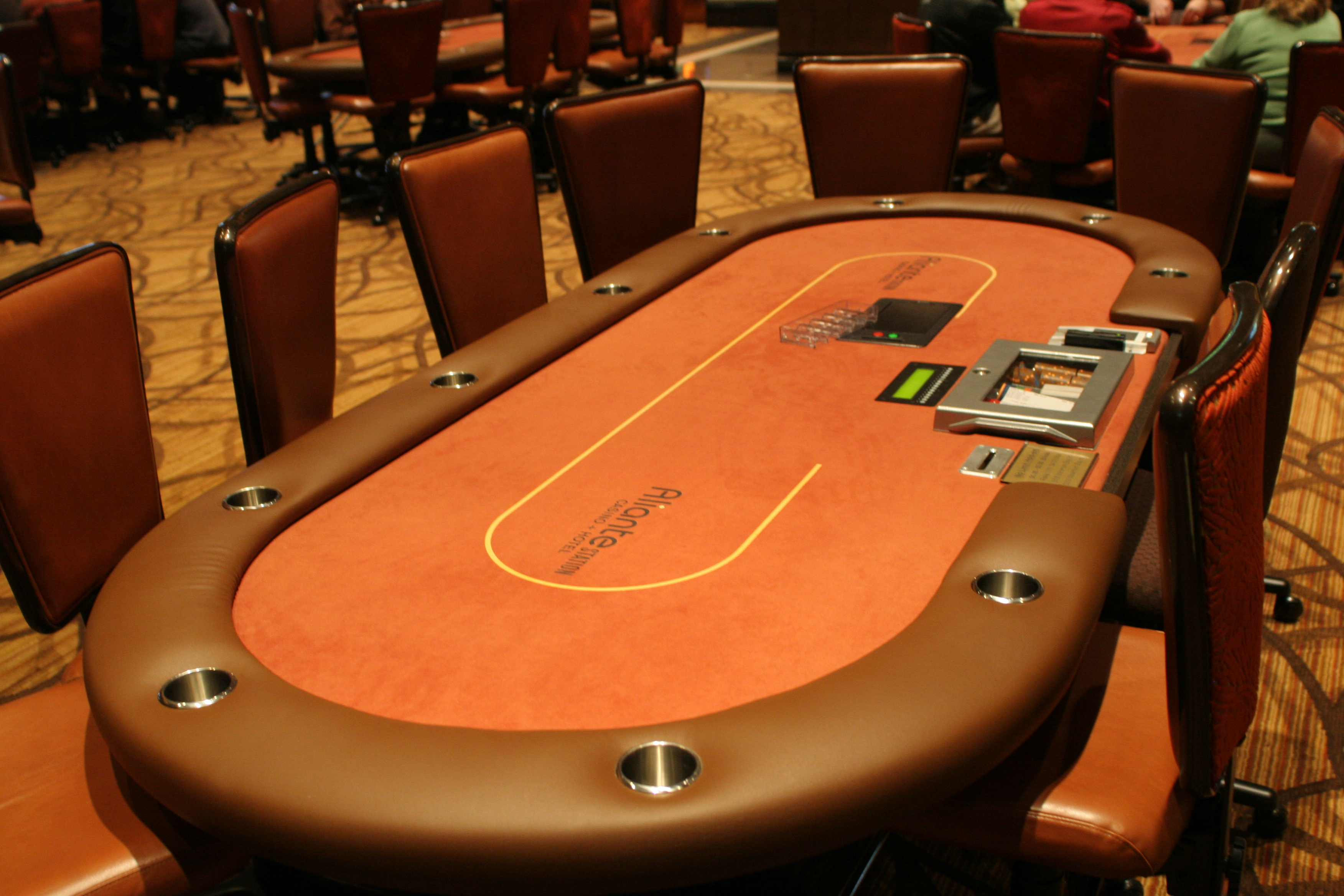 Poker room red rock casino
