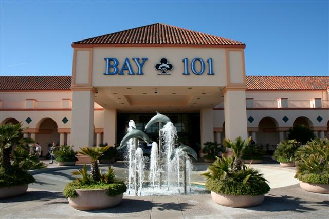 bay one casino san jose