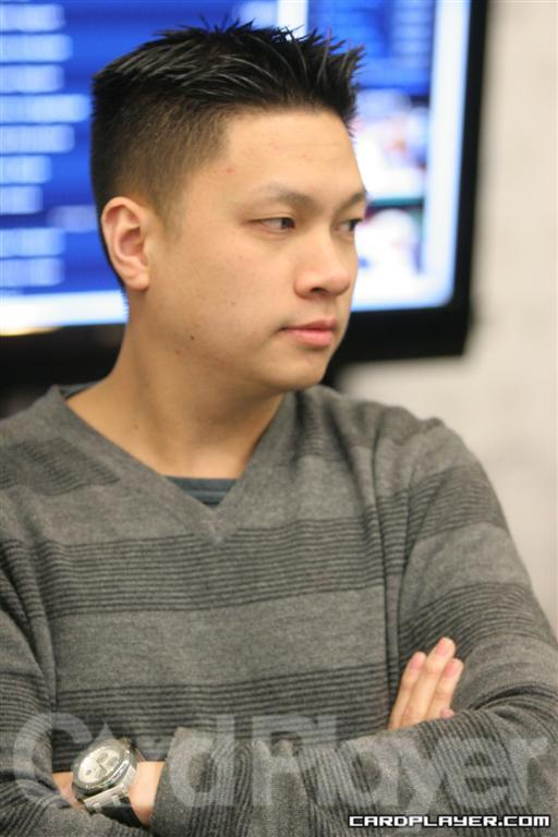 Binh Nguyen