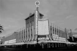 Binion's Horseshoe Casino