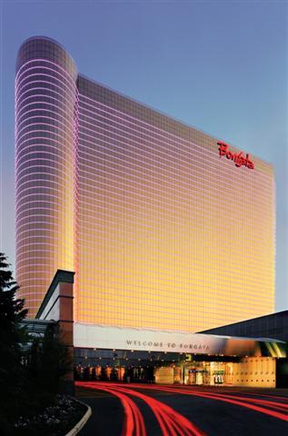 The Borgata Poker Open will feature a $3,500 buy-in.