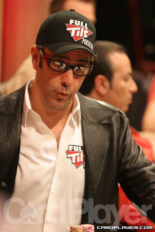 Tournament Trail Q and A -- Brad Garrett - Poker News - 웹