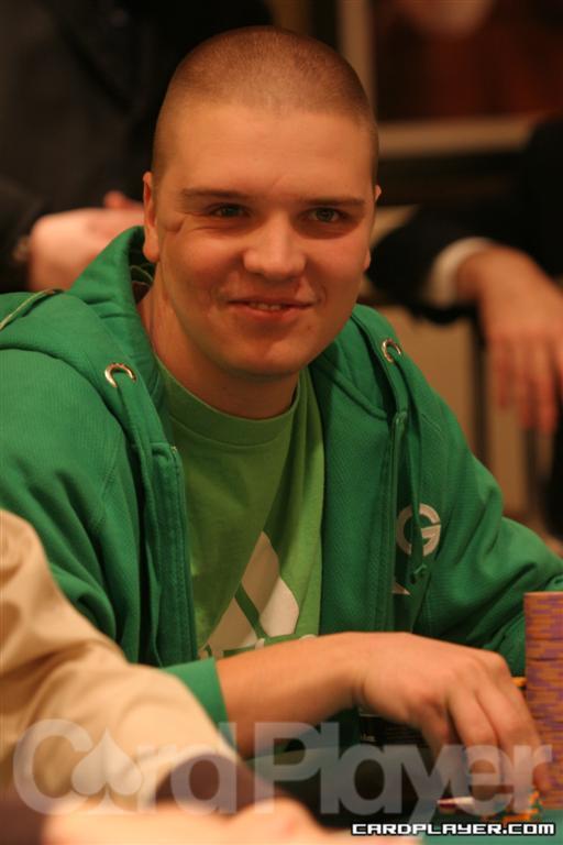 Brandon Garrity