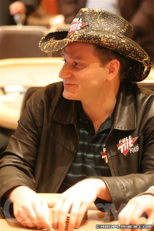 Andy Bloch will play in the Paralyzed Veterans of America charity event