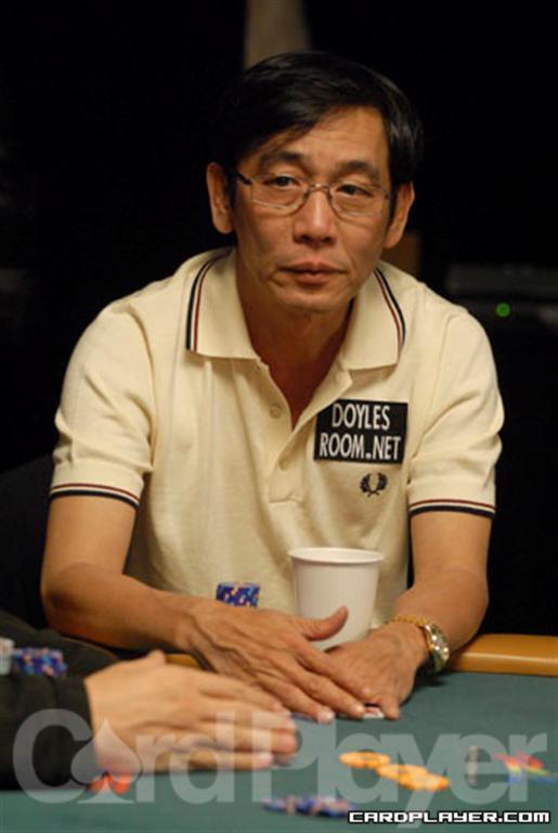 Чау Джианг (Chau Giang)
