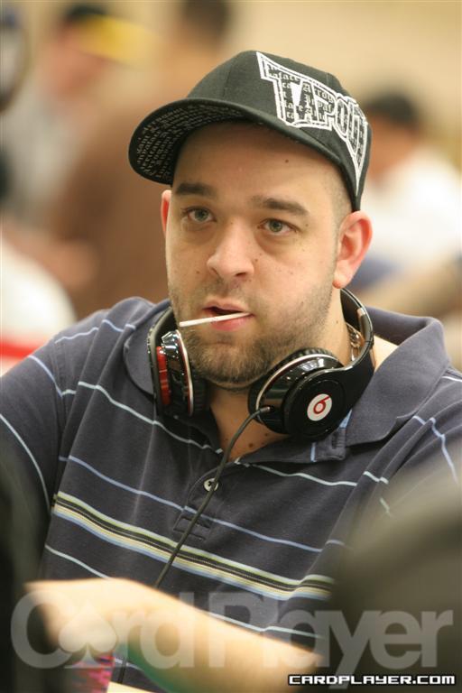 Chris Amaral