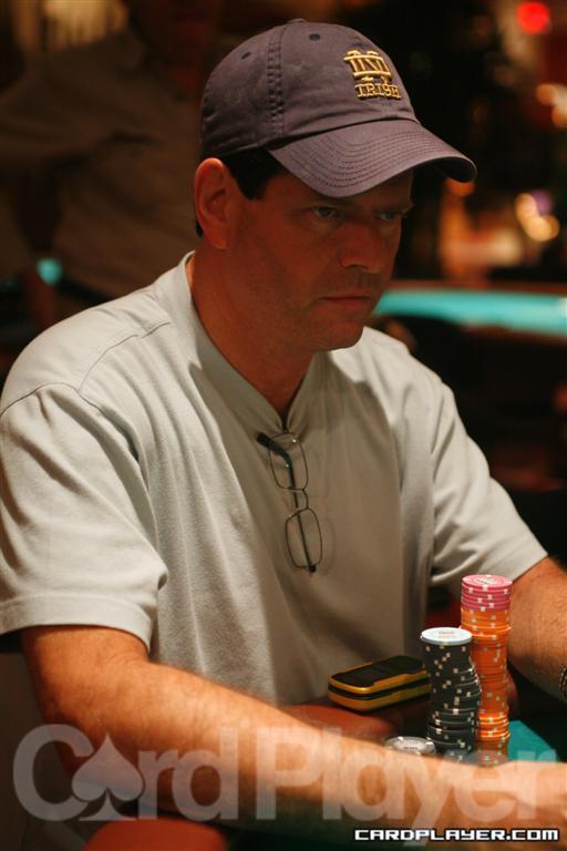 Torrent poker after dark
