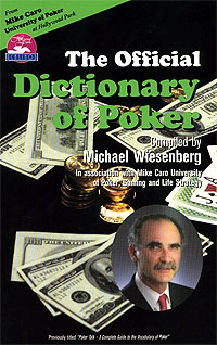 Poker expressions english language aristocrat slot machine list