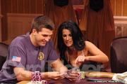 Rachel and Brian Townsend